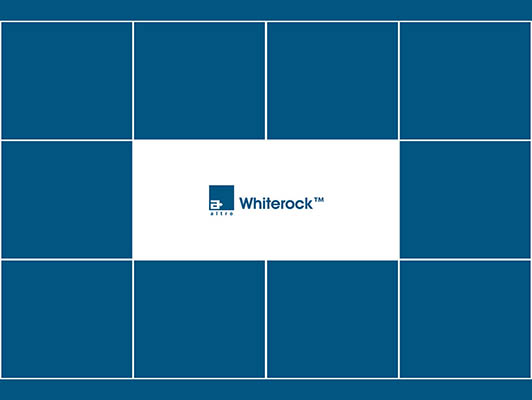 view our altro whiterock range