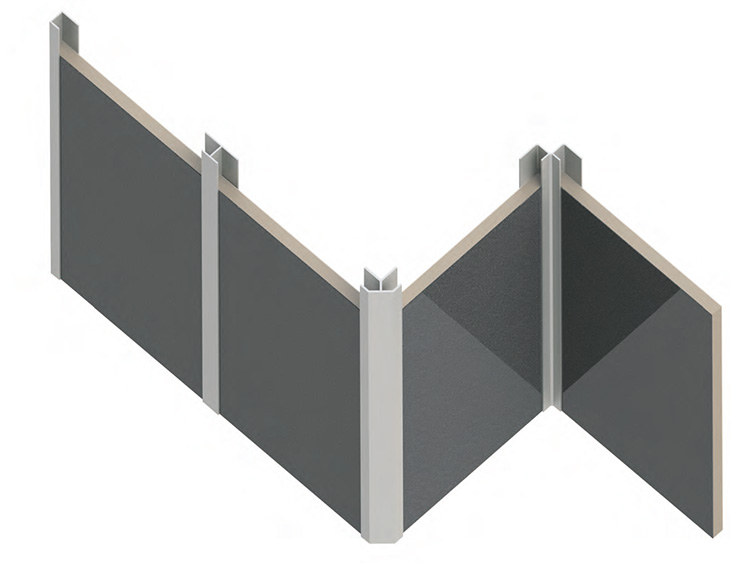 Jointing Strips