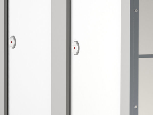 cubicle doors