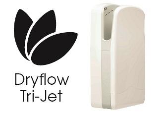 Dryflow Tri-Jet